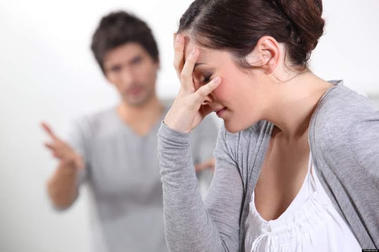 Resultado de imagem para 8 sinais que mostram quando um relacionamento chegou ao fim