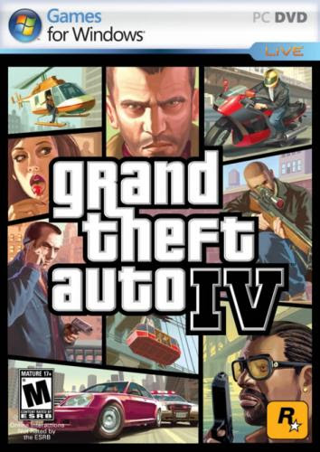 GTA 4 PC Download