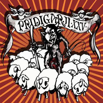 Tribute to Pridigarji - Pridigarji XXV cover art