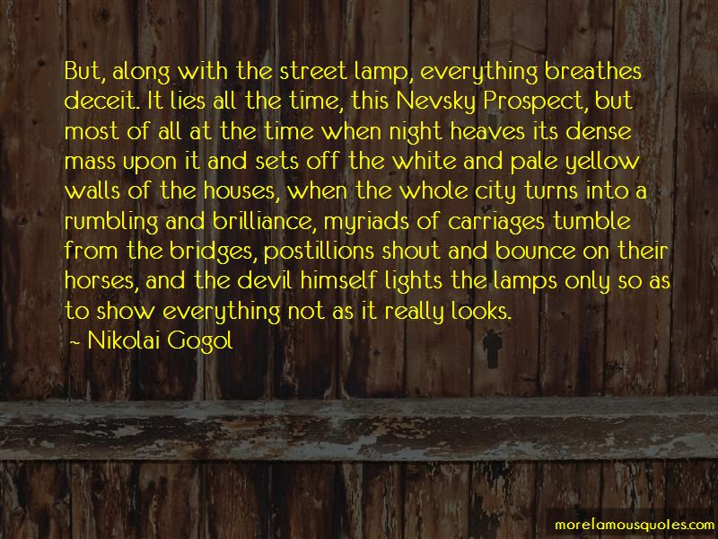 Quotes About Night City Lights Top 32 Night City Lights Quotes From