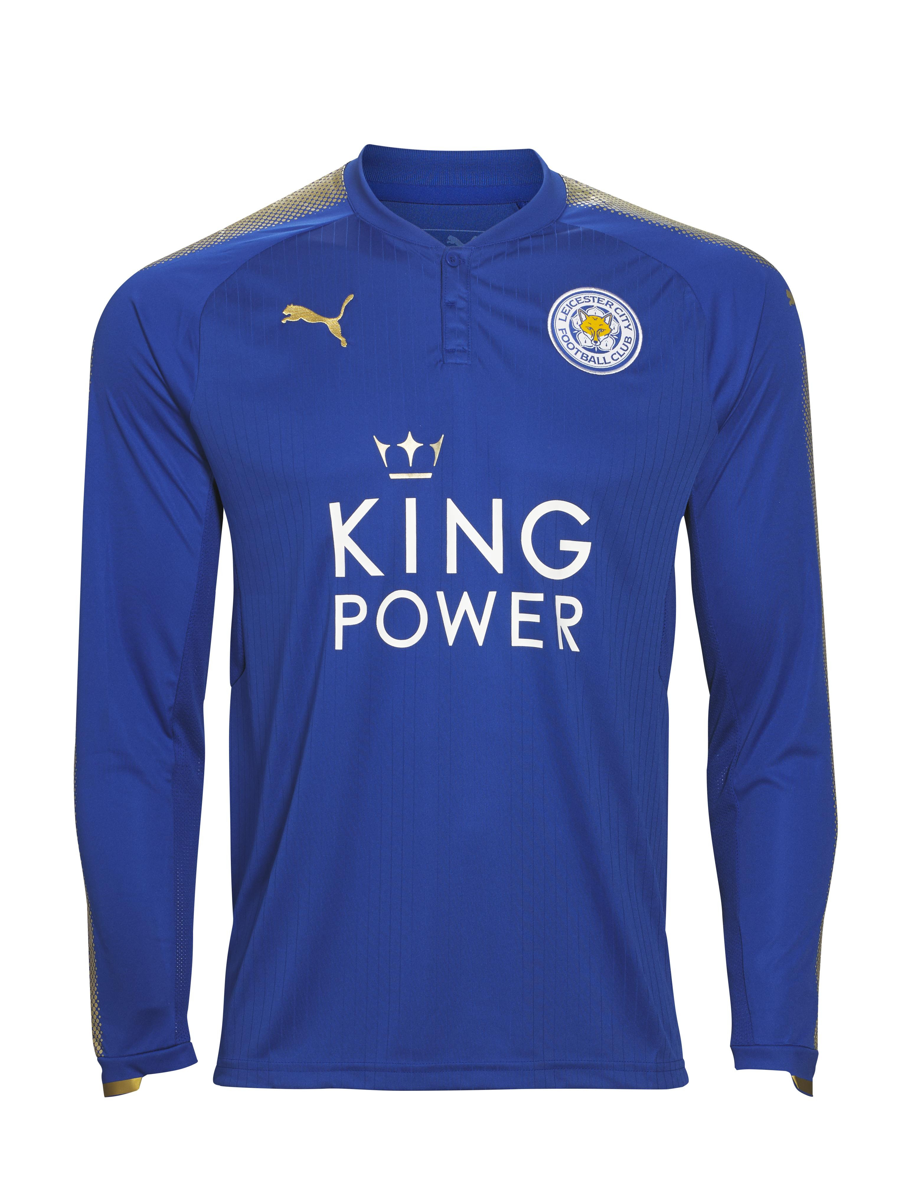 Leicester City Kit 512x512