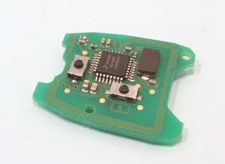 Circuit Board - fixed