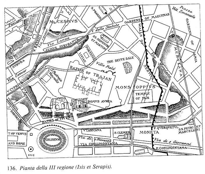 File:Pianta regio III da Lanciani.jpg