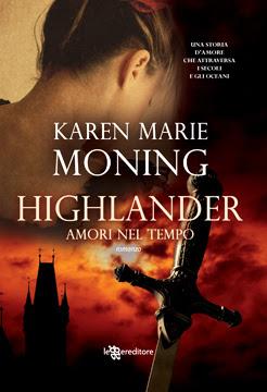 More about Highlander: amori nel tempo