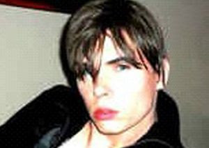 Luka Magnotta, also known as Eric Clinton Newman and Vladimir Romanov, in an undated photo released by the  Montreal police.