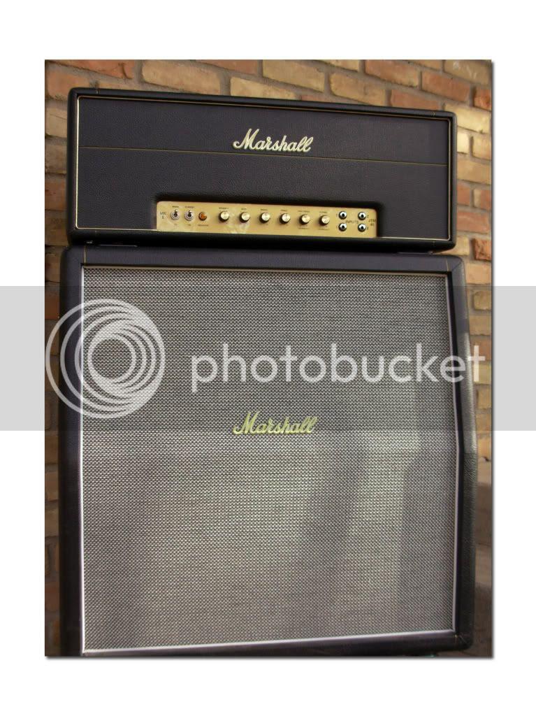 Marshall Hendrix Super100JH