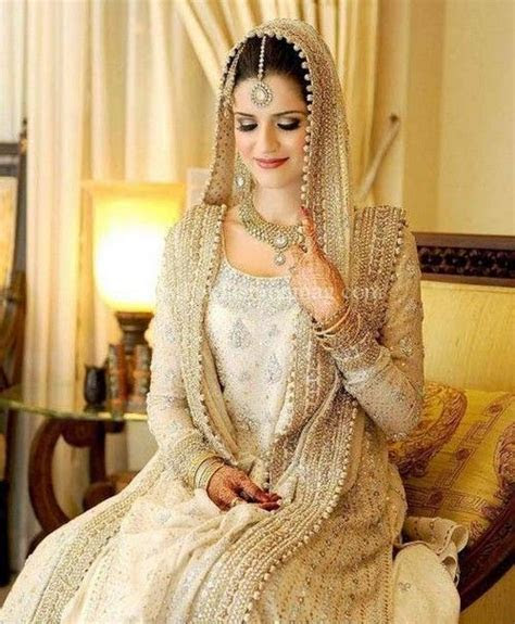 pakistani bridal dresses 2014   Google Search   Indian and
