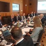 החל המפגש השנתי של ישראל וגרמניה בנושאי ביטחון הפנים - Israel Defense