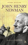 John Henry Newman, by Avery Cardinal Dulles