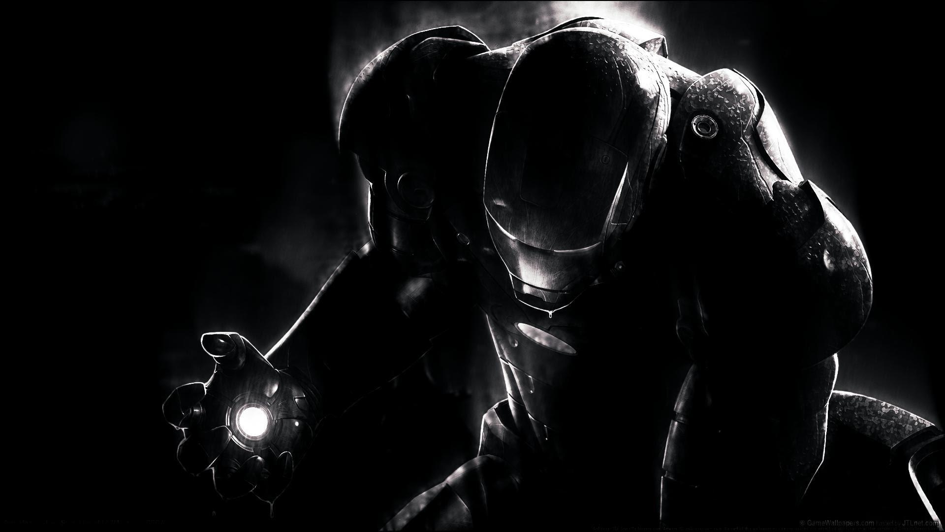 Iron Man Hd Wallpaper 1920x1080 43339