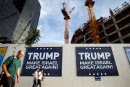 Israël sous l'effet Trump annonce 2500 logements de colonisation