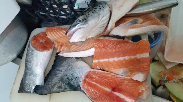 Resipi Ikan Gt - Resepi Bergambar