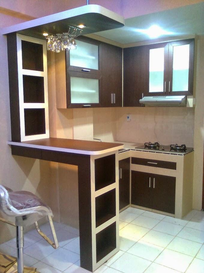 Harga Lemari Aluminium Dapur | Ide Rumah Minimalis