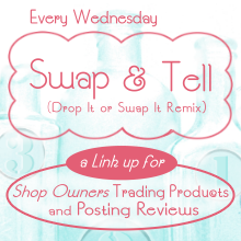 Swap & Tell