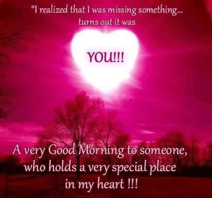 Best Inspirational Good Morning Quotes For Love A Very Good