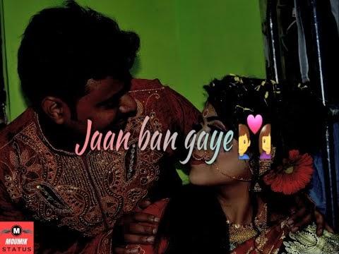 Jaan Ban Gaye Whatsapp Status | Khuda Haafiz | 2020