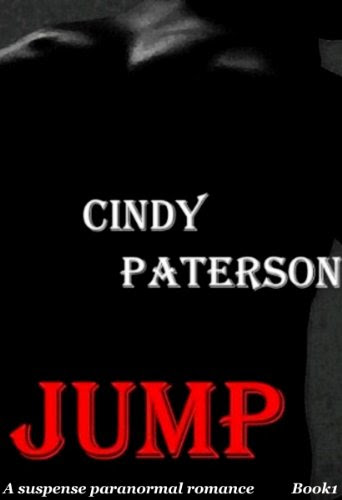 JUMP (The Senses) by Cindy Paterson