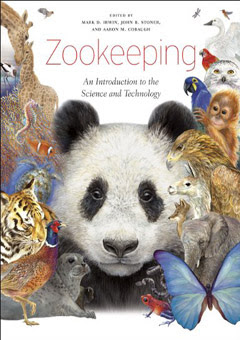 Zookeeping: An Introduction to the Science and the Technology