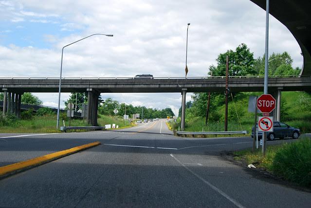 SR 204 @ US 2