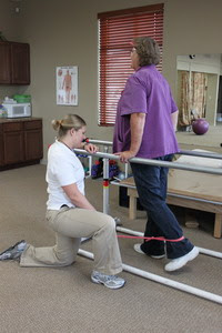 Primary Therapy Source Twin Falls Idaho Physical Therapy
