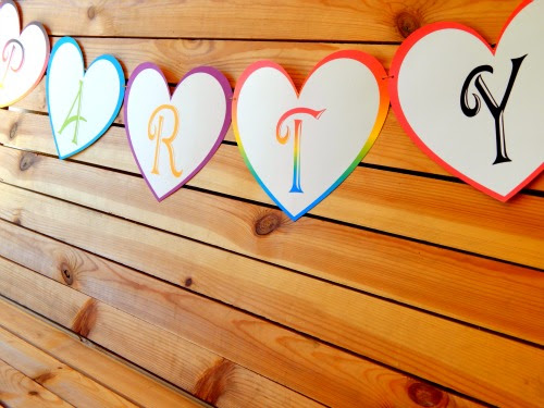 Large Printable Heart Shaped Alphabet Letters A-Z | Heart Letters ...