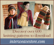 Shop Knitting Patterns Now!