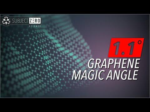 New Graphene Discovery May Unlock Superconductivity secrets