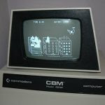 Reparación final Commodore Pet - CBM 4032 (27)