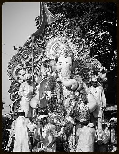Ekta Raja by firoze shakir photographerno1