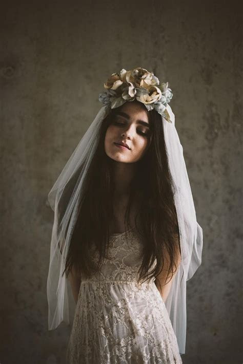 723 best Flower Crowns images on Pinterest   Floral crowns