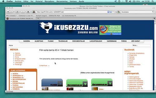 ikusezazu.com