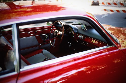 1959 Alfa Romeo Giulietta Sprint - II by scurvy_knaves