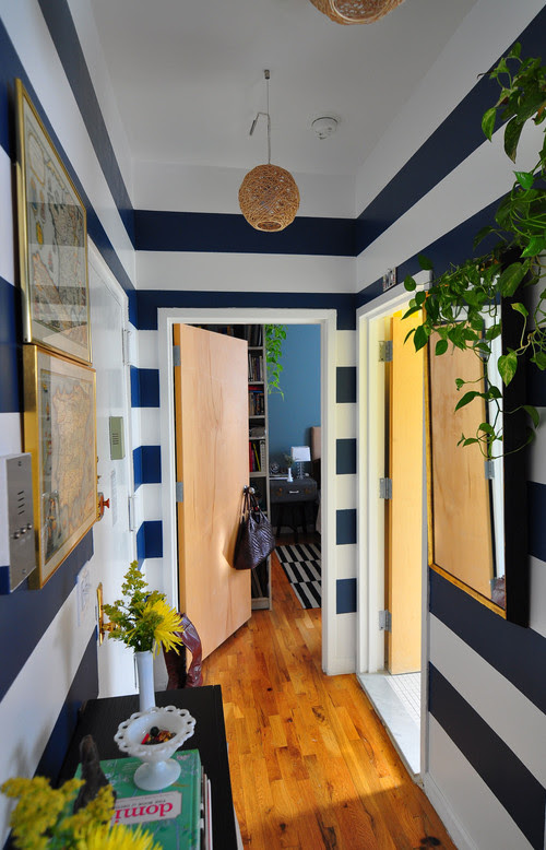 10 Ways To Spruce Up Your Small Entryway