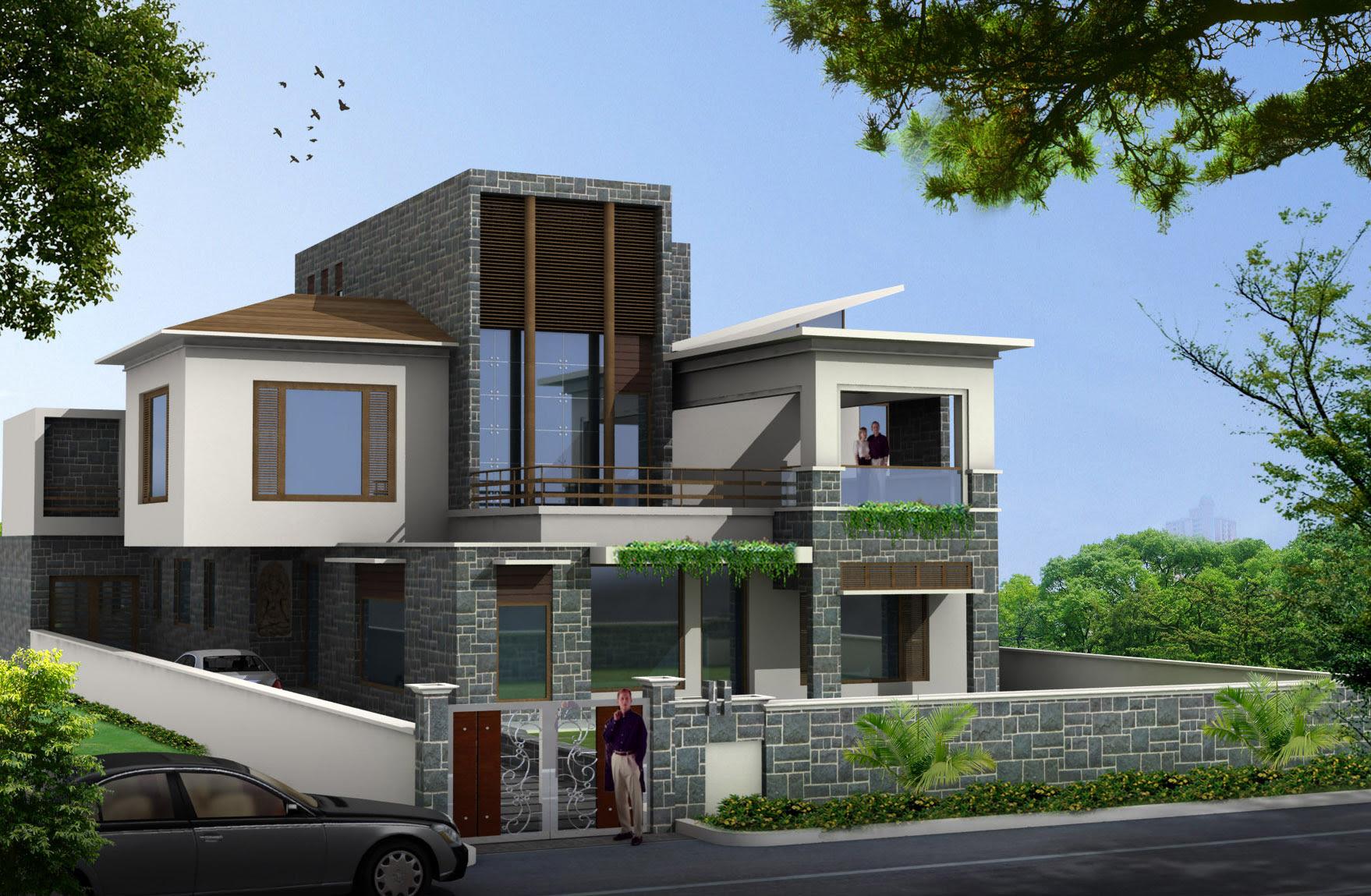Smart Home Design fr