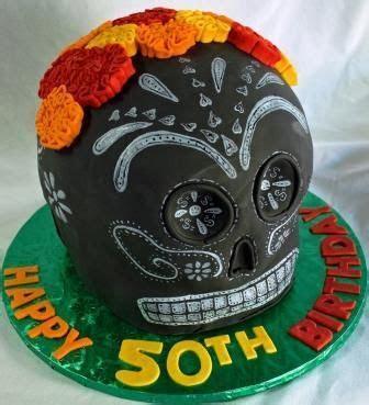 Dia de los muertos     Club Birthday Cakes on Dia De Los