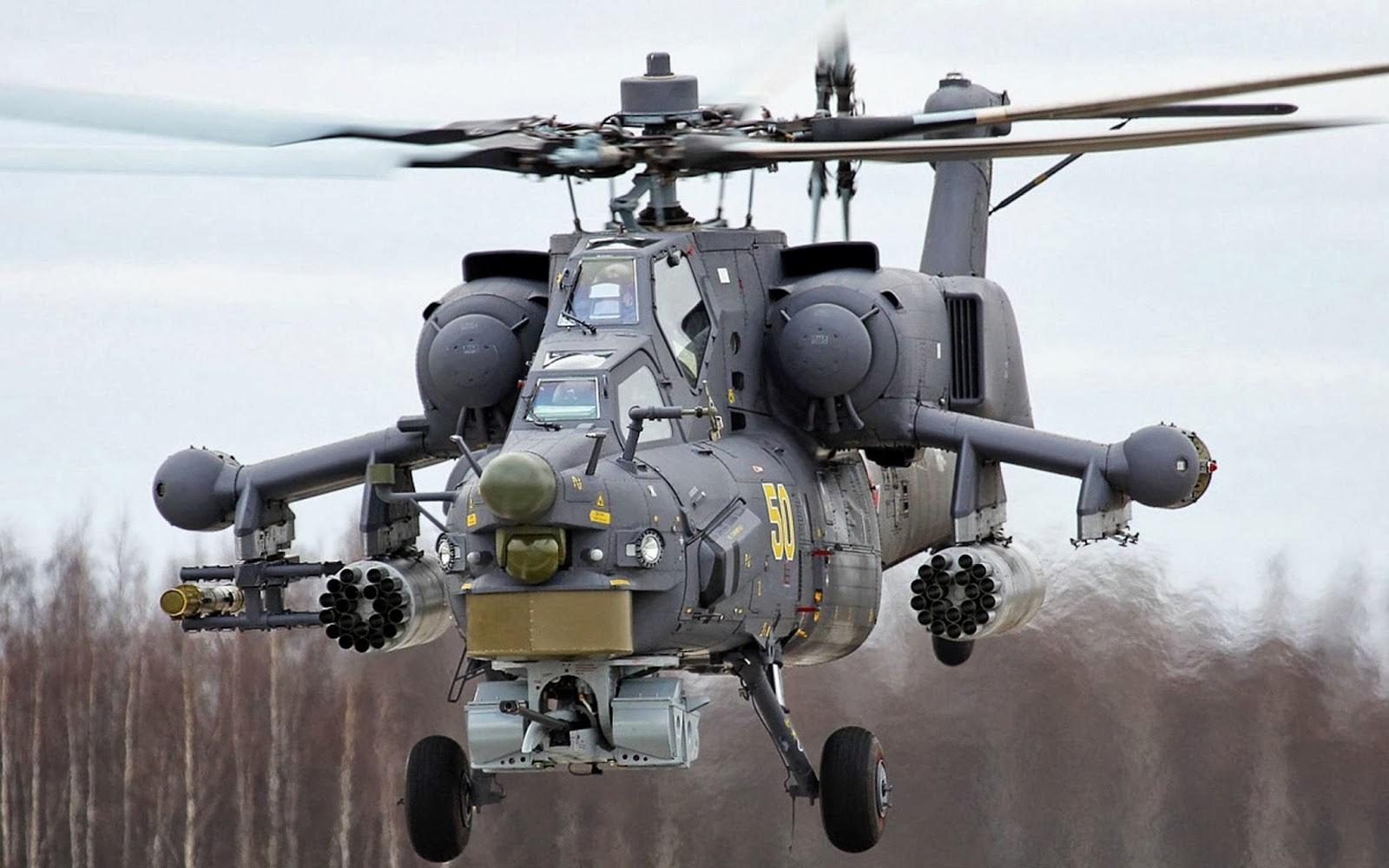 Resultado de imagen para Mi-28NE