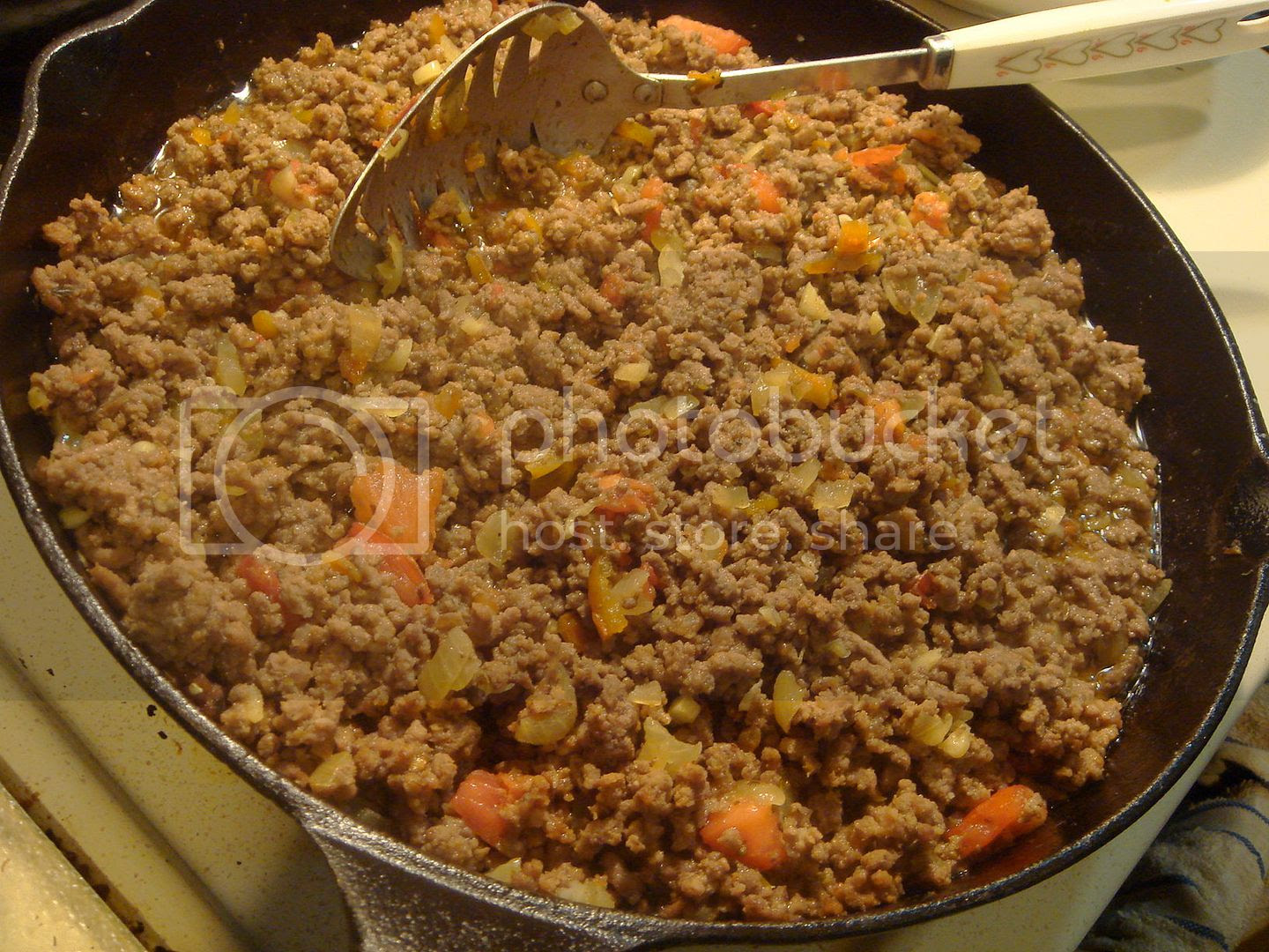 taco meat
