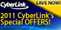 2011 CyberLink Special Offers