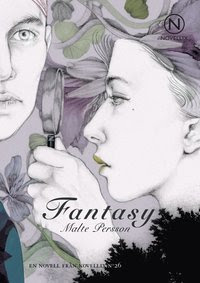Fantasy (häftad)