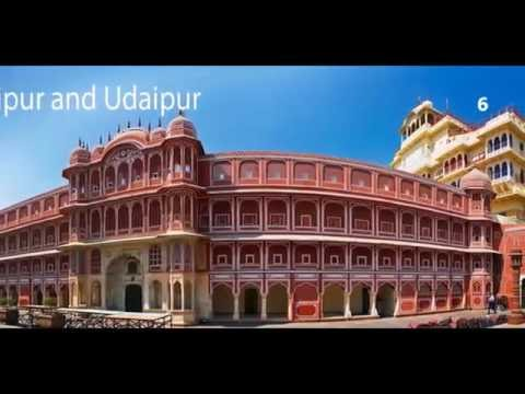 Top 10 Tourist Destinations Place in india | Best Place In India