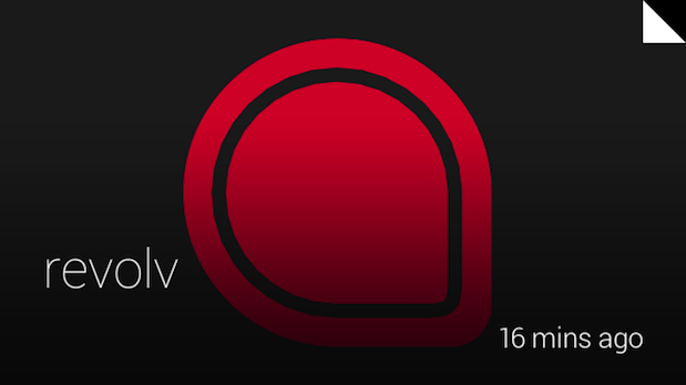 Revolv shows how you could control a connected home with Google Glass video