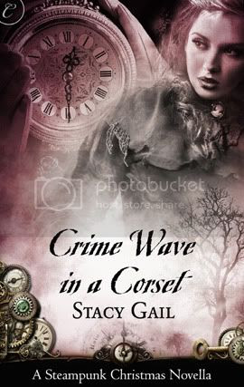 Crime Wave in a Corset Cover