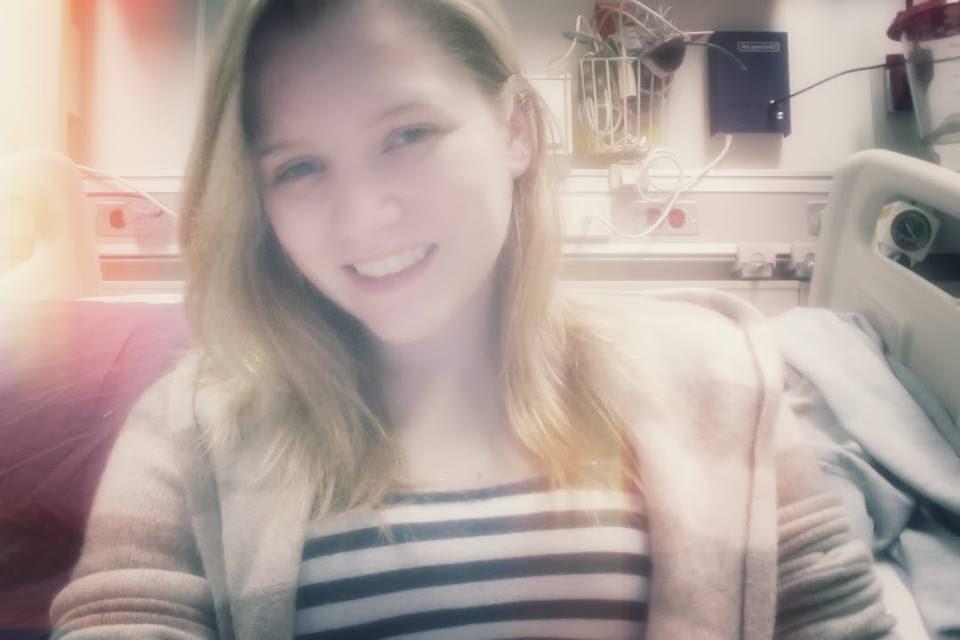 Jillian Goodwin January 1, 2014