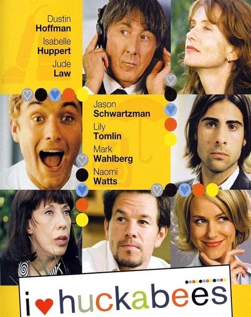 Voir Film J'adore Huckabees 2004 en Streaming Vf Complet ...