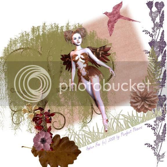 Poser,Fairies,Fantasy