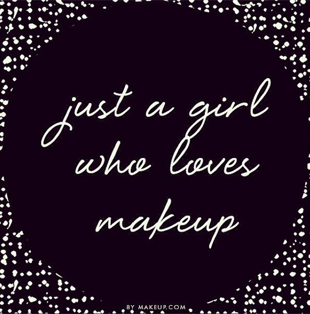 30 Beautiful Makeup Quotes