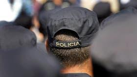 En la región de América Latina y el Caribe hay en promedio 307 agentes de policía por cada 100.000 habitantes