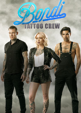 Bondi Ink Tattoo Crew - Season 2