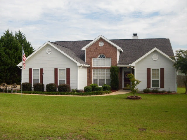 Homes for Sale in Warner Robins GA Under 150K