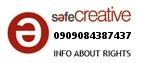 Safe Creative #0909084387437